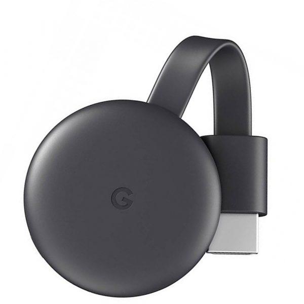 Google Chrome Cast 3ra Generación